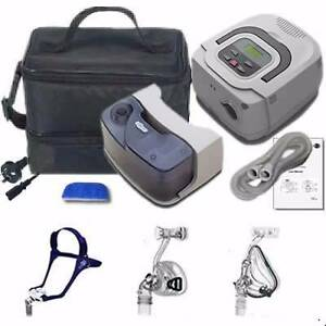 CPAP Machine $750 includes 2yr Warranty, Free Delivery Australia. Goodna Ipswich City Preview
