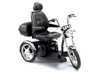 WANTED Drive Sport Rider Mobility Scooter £600