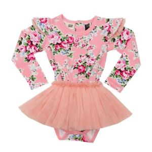 Rock Your Baby tutu romper 12-18mths BNWT Taringa Brisbane South West Preview
