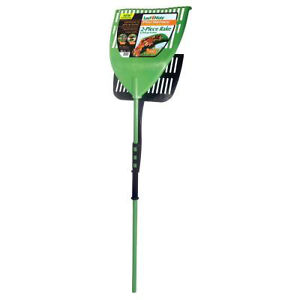 ProSeries Garden Rake and Pick-up System (Brand New In Box)