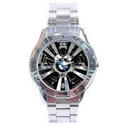 BMW M Armbanduhr