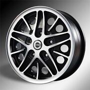 Cosmic Alloy Wheels