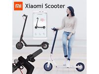 Original Xiaomi Scooter. Ideal for a crowed city like London