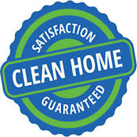 Home and Apartment Cleaning