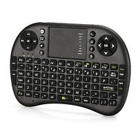 2.4G Wireless mini Keyboard with Touchpad for PC Andriod TV Box