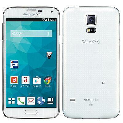 Samsung Galaxy S5 - 16GB - White (Unlocked) Smartphone - Best
