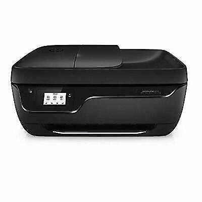 HP OfficeJet 3830 All-in-One Touchscreen Wireless Printer wi