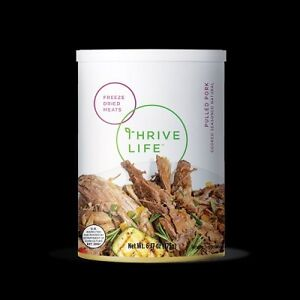Thrive Life (freeze dried foods) Stratford Kitchener Area image 1