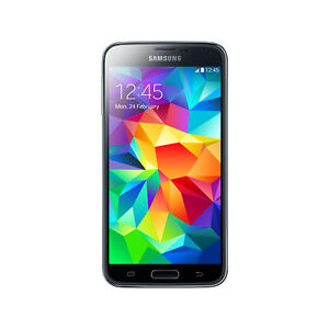 Galaxy s5 32 GB black.