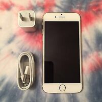 Iphone 6 Gold/Or