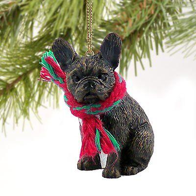 French Bulldog Original Ornament