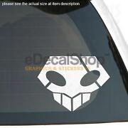 Anime Decal Sticker