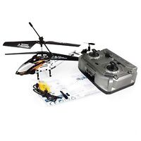RC Alloy Mini Helicopter ST585-1 3.5ch with Gyro
