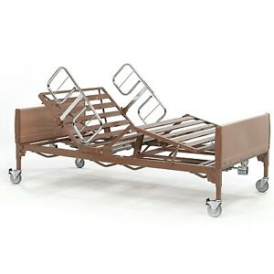 Invacare Electric Hospital Bed!