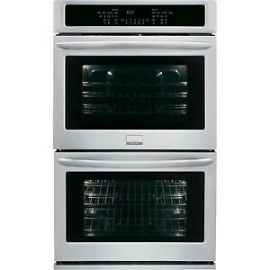 30-inch, 9.2 cu. ft. Built-in Double Wall Oven with Convection