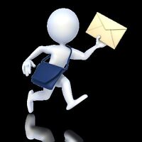 Make $2000+ per month delivering company flyers!
