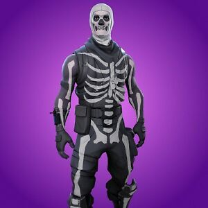 (LOOKING FOR) Fortnite skins