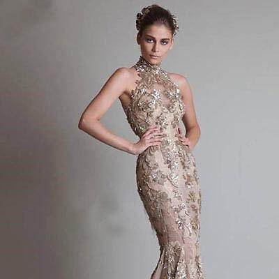Mermaid-Modell