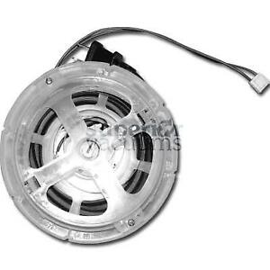 Cord Reel 9263 9273 Canister