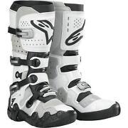 Supermoto Boots