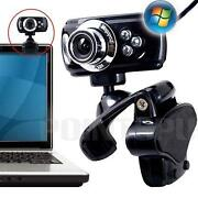 USB 3.0 Webcam