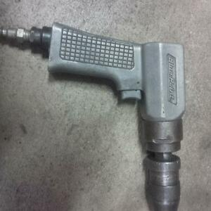 Snap On Blue Point Air Drill