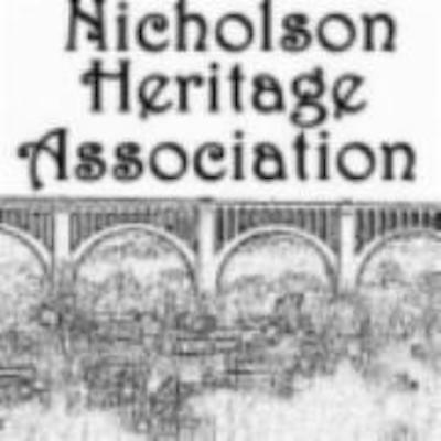 Nicholson Heritage Association