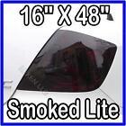 Light Smoke Tint Film