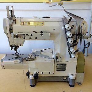 Kansai Special RX-9000 Sewing Machine w/ Table--high speed