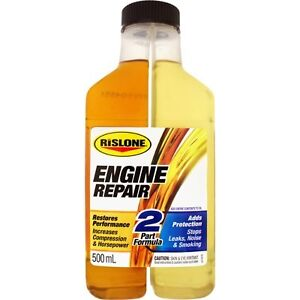 Head Gasket Repair new: Stop Leak Head Gasket Repair