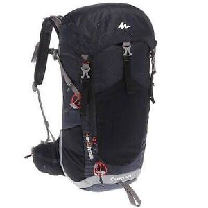 New Hiking Backpack QUECHUA 20 l Backpacking travel trip