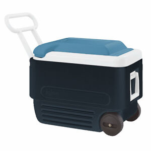 NEW THERMOS ICE CHEST EXPRESS 60 Quart COOLER