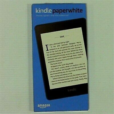 All-new Kindle Paperwhite – Includes Special Offers