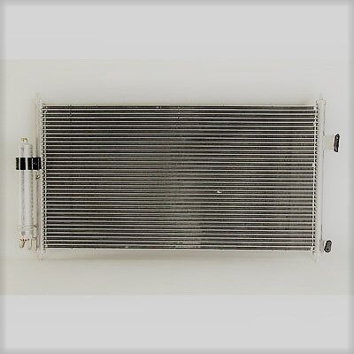 BRAND NEW CONDENSER AIR CONDITIONING RADIATOR  NISSAN X-TRAIL T30 2001 TO 2007