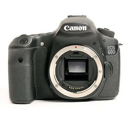 Canon 60d with acccessories