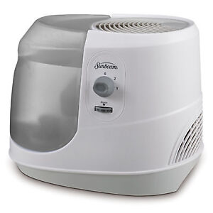 sunbeam cold mist humidifier for sale