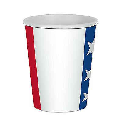 Patriotic Beverage Cups