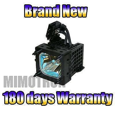Sony Kds 60a2000 Lamp Ebay