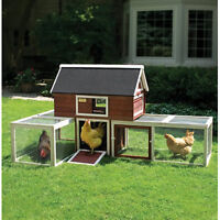 Brand new chicken coop for sale