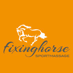 massage paarden Raindrop Medical taping Fairfax Bridle2fit