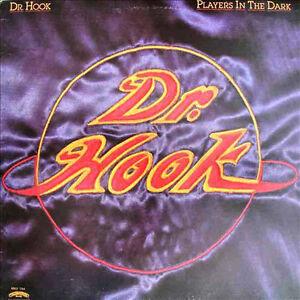 Dr. Hook Vinyl Records