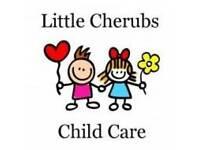 Little Cherubs childminding