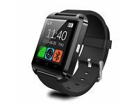 android and i phone smart watches alphington