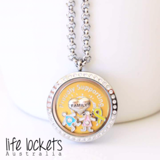 Lockets bracelets earings and more