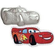 Car Cake Tin
