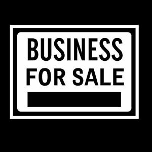 Looking for businesses to sell. Cherchons entreprises a vendre