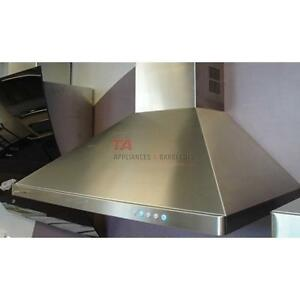 FABER 30-INCH WALL-MOUNTED CHIMNEY HOODS 600CFM