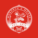 Monarch & Moose