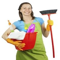 Cleaning Services Apt/Condo/Hause Move in-Out