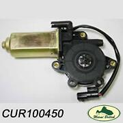 Land Rover Discovery Window Motor